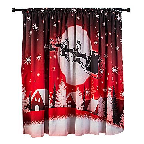 cortina navidad fabricante Zerone