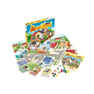 Adventerra Eco-Friendly Educational Board Games (PowerHaus)