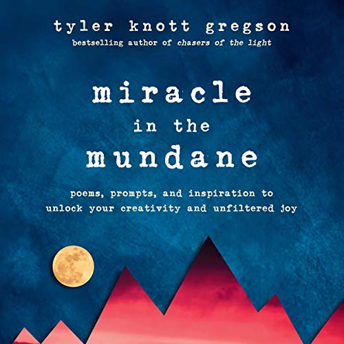 Miracle in the Mundane audiobook cover art