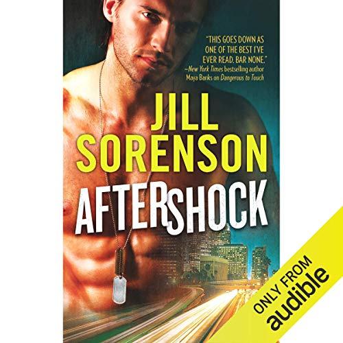 Page de couverture de Aftershock
