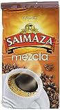 Saimaza Café Molido, Mezcla - 8 Paquetes de 250 gr - Total: 2000 gr
