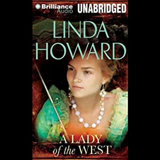 A Lady of the West cover art