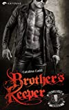 Brother's Keeper (Bullhead MC Serie 3)