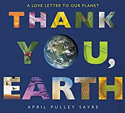 Thank You, Earth (book)