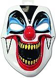 Rubies–s3193–Máscara–payaso del infierno–Talla única