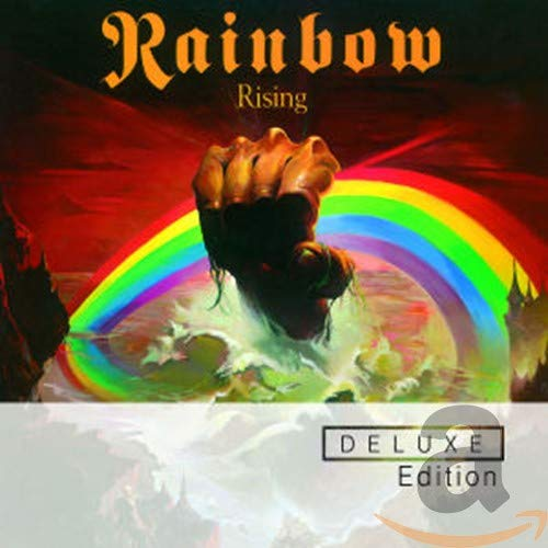 Rising (Deluxe Edition)