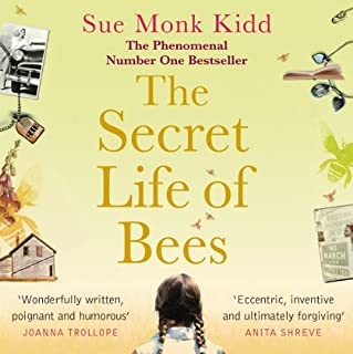 The Secret Life of Bees cover art