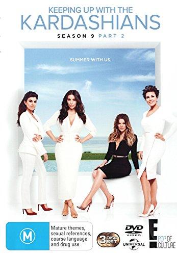 Keeping Up With The Kardashians - Season 9 Part 2