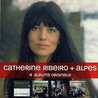 4 Albums Originaux