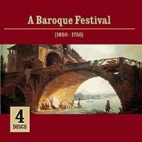 A Baroque Festival, 1600-1750 by Collegium Aureuim