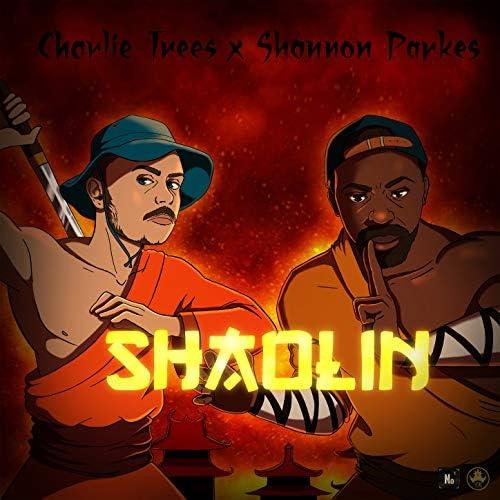 Charlie Trees & Shannon Parkes