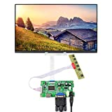 VSDISPLAY 13.3' IPS LCD 13.3inch 1920X1080 Screen Panel NV133FHM-N59 with HDMI VGA LCD Controller Board Kit