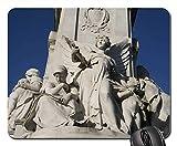 Alfombrilla De Ratón London Monument Image Art Pillar 25X30 Cm