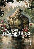 511H0YtpQRL. SL160  - Swamp Thing : La créature des marais fait surface dès aujourd'hui sur DC Universe