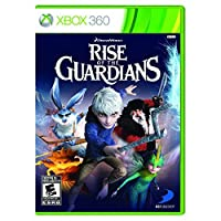 Rise of the Guardians: The Video Game - Xbox 360 by D3 Publisher [並行輸入品]