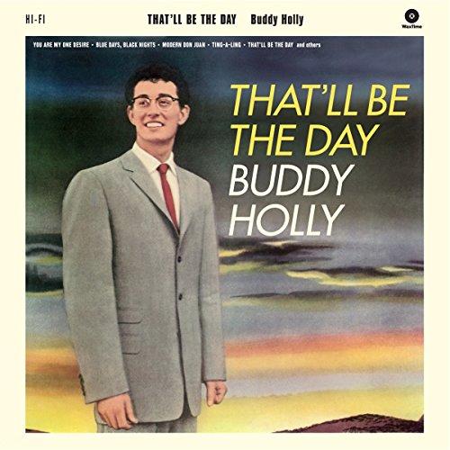 That'll Be The Day + 2 Bonus Tracks