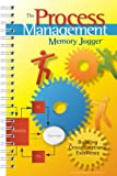 The Process Management Memory Jogger: A Pocket Guide for Building Cross-functional Excellence (English Edition)