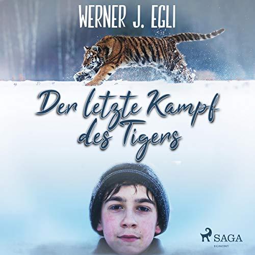 Der letzte Kampf des Tigers Titelbild