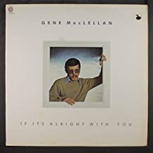 if it's alright with you LP