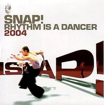 Rhythm Is A Dancer 2004