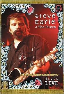 Steve Earle & the Dukes - Transcendental Blues Live