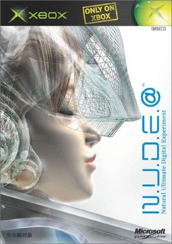 N.U.D.E.@ -Natural Ultimate Digital Experiment-の詳細を見る