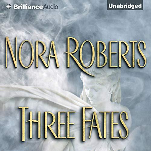 Page de couverture de Three Fates