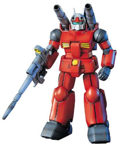 RX-77-2 Guncannon GUNPLA HGUC High Grade Gundam 1/144