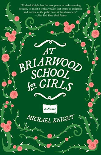 At Briarwood School for Girls: A Novel (English Edition)