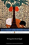 Writings from Ancient Egypt