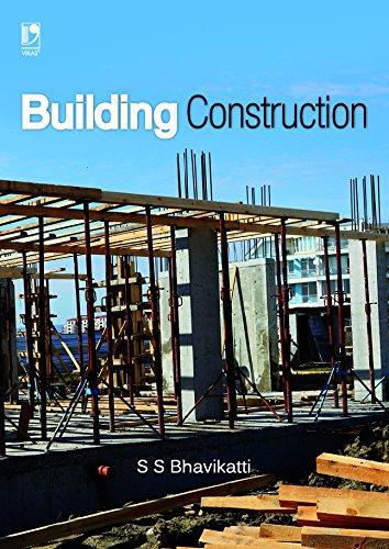 Building Construction (English Edition)