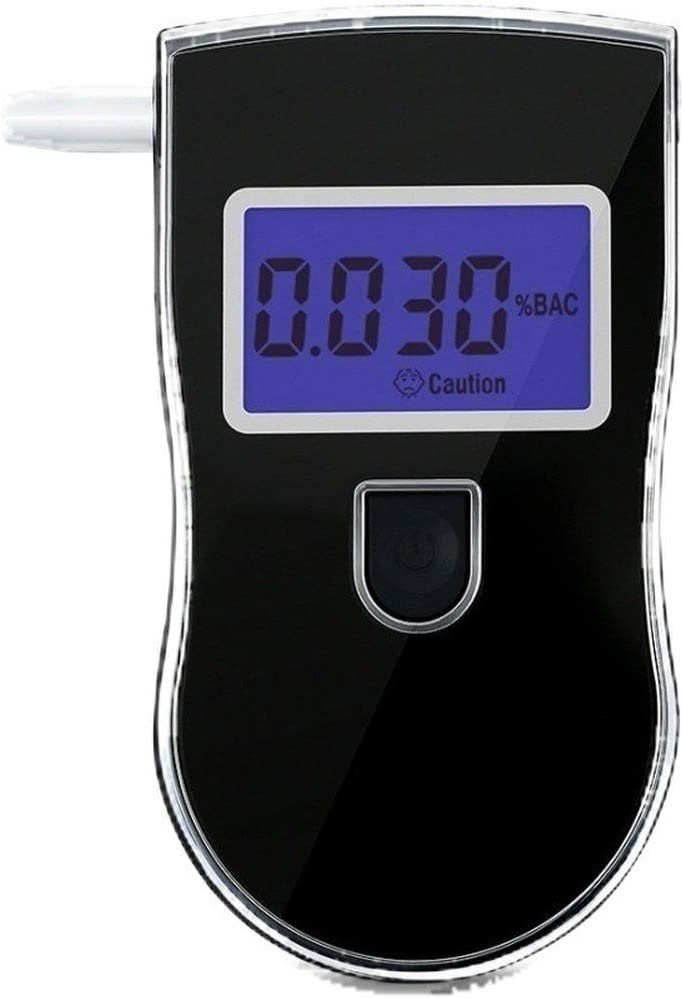 YZYDBK Portable Breathing Tucson Mall Fees free Alcohol Tester