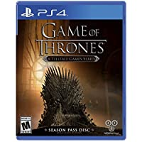 Game of Thrones - A Telltale Games Series - PlayStation 4 [並行輸入品]