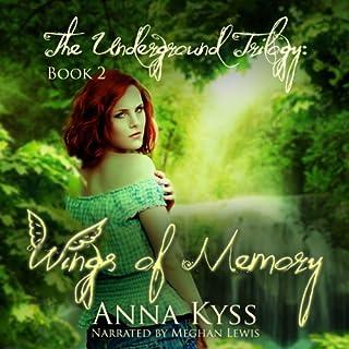 Wings of Memory audiobook cover art