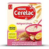 Cereal For Babies Review and Comparison