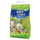 Arquivet Pellet - Lecho vegetal, pequeños mamiferos - 10 L
