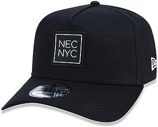 Boné NEC NYC New Era, Mlb, Masculino, Preto, U