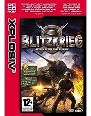 Blitzoorlog Xplosiv – PC – UK