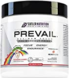 Best Pre Workout Supplements - Prevail Pre Workout Powder with Nootropics: Best Pre Review