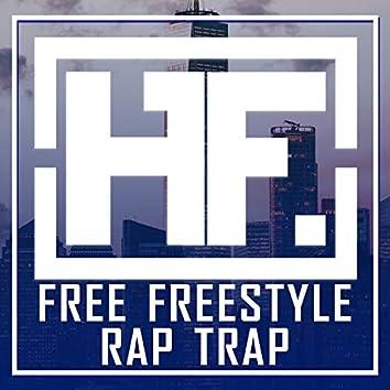 Free Freestyle Rap Trap (Instrumental)