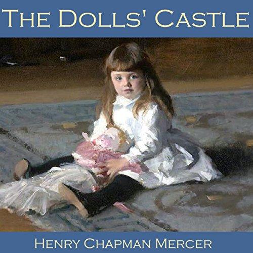 『The Dolls' Castle』のカバーアート