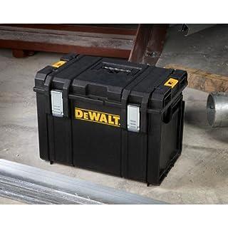 عروض DEWALT DWST08204 Tough System Case, Extra Large