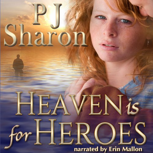 Heaven Is for Heroes audiobook cover art