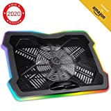 Best Laptop Cooling Pads - Klim Ultimate + RGB Laptop Cooling Pad Review