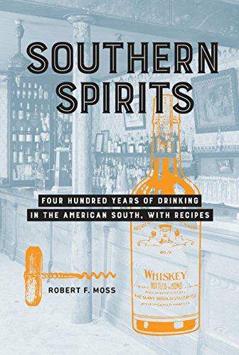 Southern Spirits:...
