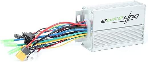 EBIKELING 36/48V ebike Brushless DC Motor Controller LCD/LED