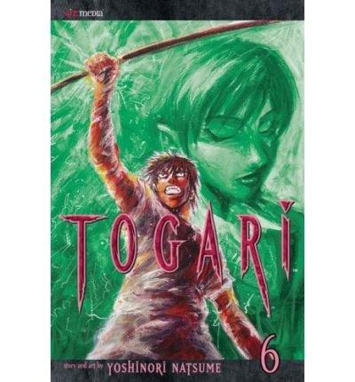 [Togari 6] [by: Yoshinori Natsume]