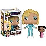 QToys Funko Pop! TV: American Horror Story Freak Show #241 Elsa Mars & Ma Petite Chibi...