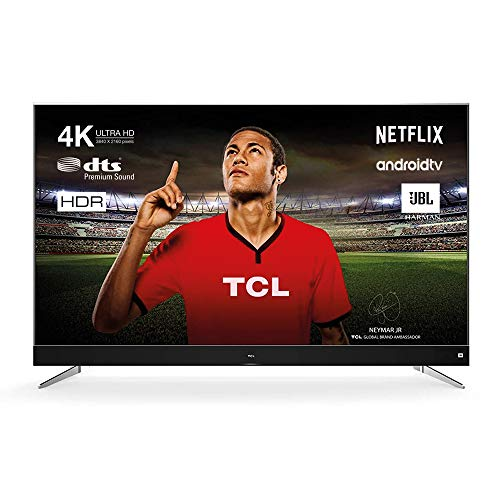 TCL U55C7006 Televisor...