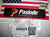 NEW PASLODE Part # 403369 - Replacement Tip (rubber) for Cordless Framer